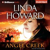 Angel Creek Audiobook, by Linda Howard