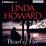 Heart of Fire Audiobook, by Linda Howard