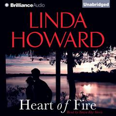 Heart of Fire Audiobook, by Linda Howard