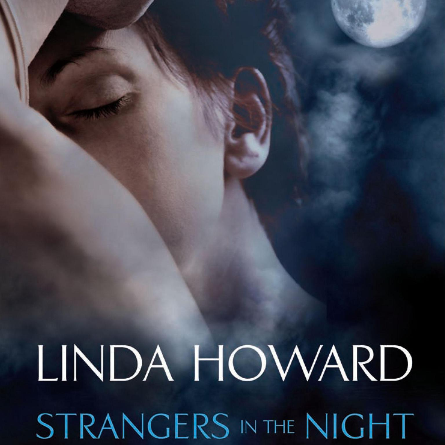 Printable Strangers in the Night Audiobook Cover Art