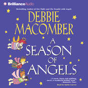 A Season of Angels Audiobook, by Debbie Macomber