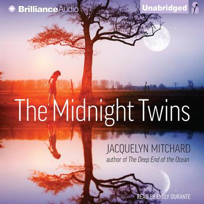 The Midnight Twins Audiobook, by Jacquelyn Mitchard