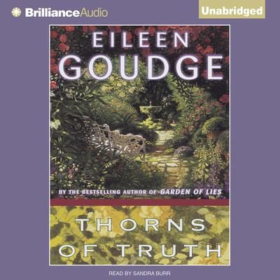 Thorns of Truth Audiobook, by Eileen Goudge