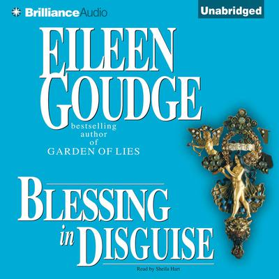 Blessing in Disguise Audiobook, by Eileen Goudge