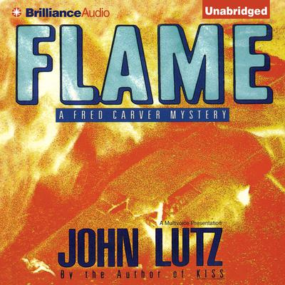 Flame Audiobook, by John Lutz