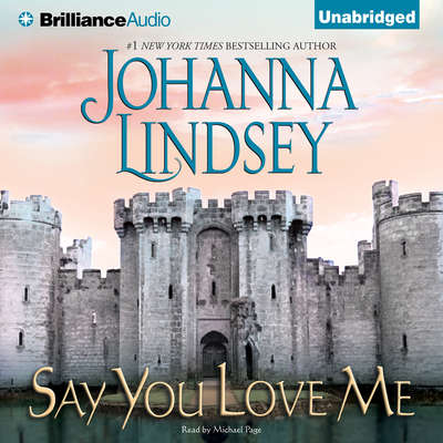 Say You Love Me Audiobook, by
