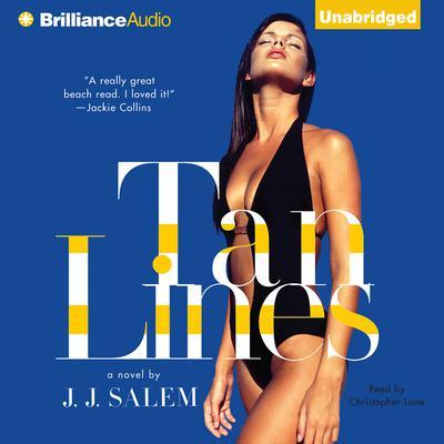 Tan Lines Audiobook, by J. J. Salem