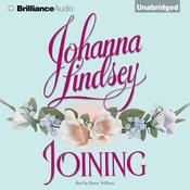 Joining Audiobook, by Johanna Lindsey