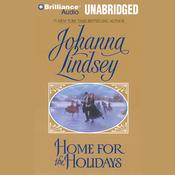 Home for the Holidays, by Johanna Lindsey