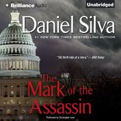 The Mark of the Assassin, by Daniel Silva