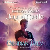 Obsidian Prey Audiobook, by Jayne Ann Krentz