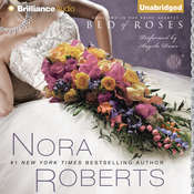 Bed of Roses Audiobook, by Nora Roberts