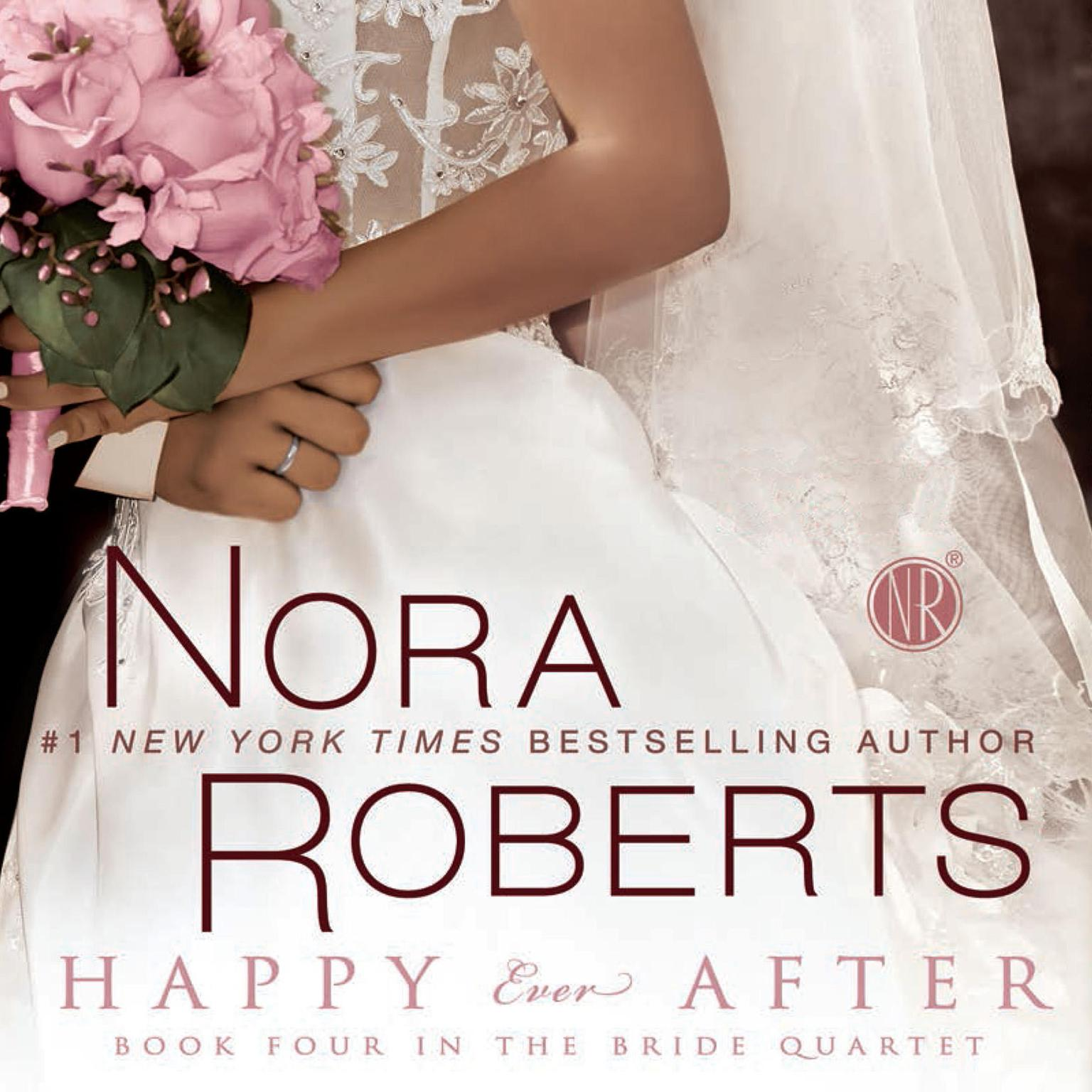 Printable Happy Ever After Audiobook Cover Art