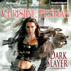 Dark Slayer Audiobook, by Christine Feehan