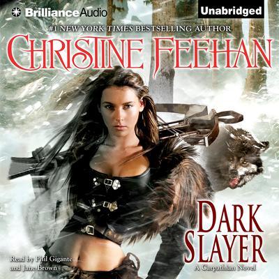 Dark Slayer Audiobook, by