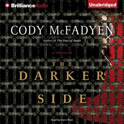 The Darker Side Audiobook, by Cody McFadyen