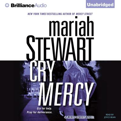 Cry Mercy Audiobook, by Mariah Stewart