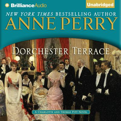 Dorchester Terrace Audiobook, by Anne Perry