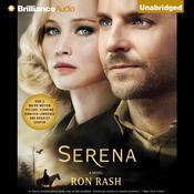 Serena Audiobook, by Ron Rash