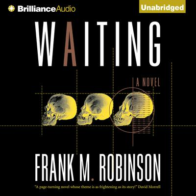 Waiting Audiobook, by Frank M. Robinson