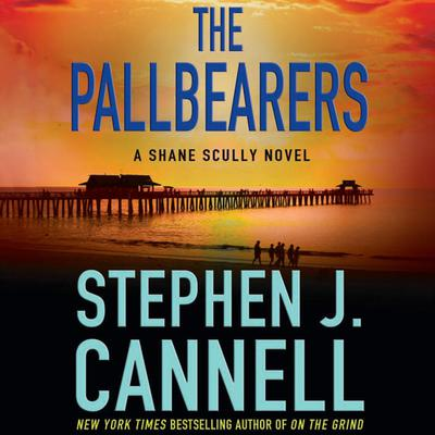 The Pallbearers Audiobook, by Stephen J. Cannell