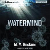 Watermind Audiobook, by M. M. Buckner
