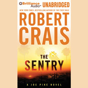 The Sentry, by Robert Crais