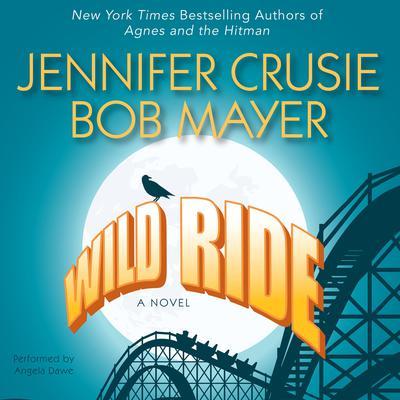 Wild Ride Audiobook, by Jennifer Crusie