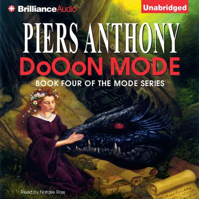 DoOon Mode Audiobook, by Piers Anthony