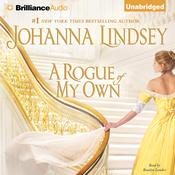 A Rogue of My Own, by Johanna Lindsey