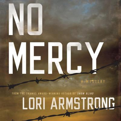 No Mercy Audiobook, by Lori Armstrong