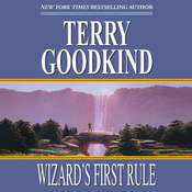 Wizard's First Rule Audiobook, by Terry Goodkind