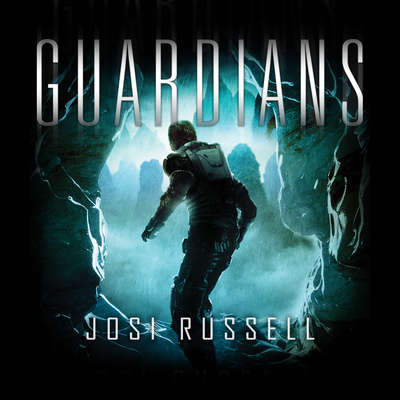Guardians Audiobook, by Josi Russell