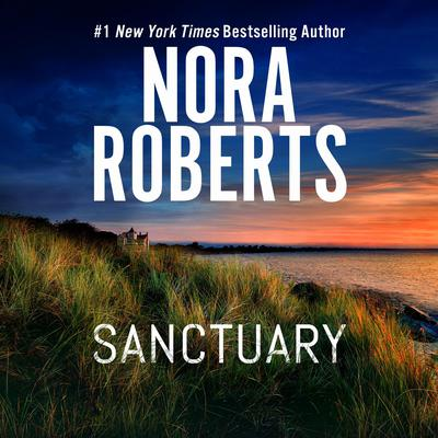 Sanctuary Audiobook, by Nora Roberts