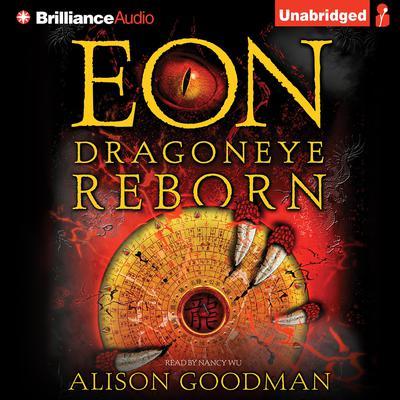Eon: Dragoneye Reborn Audiobook, by Alison Goodman