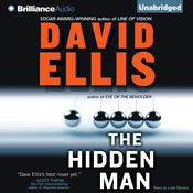 The Hidden Man Audiobook, by David Ellis