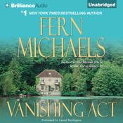 Vanishing Act Audiobook, by Fern Michaels