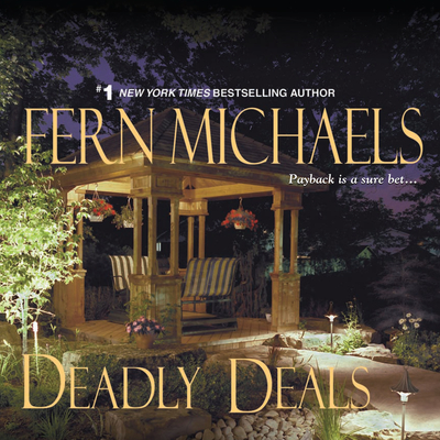 Deadly Deals Audiobook, by