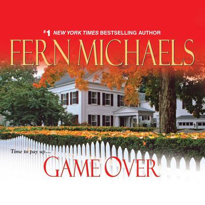 Game Over Audiobook, by