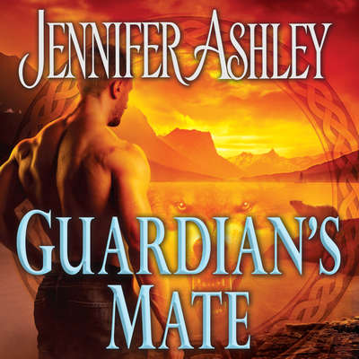 Guardians Mate Audiobook, by Jennifer Ashley