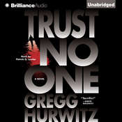 Trust No One, by Gregg Hurwitz