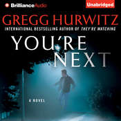 You're Next, by Gregg Hurwitz