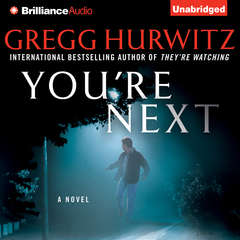 You're Next Audiobook, by Gregg Hurwitz