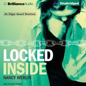 Locked Inside Audiobook, by Nancy Werlin