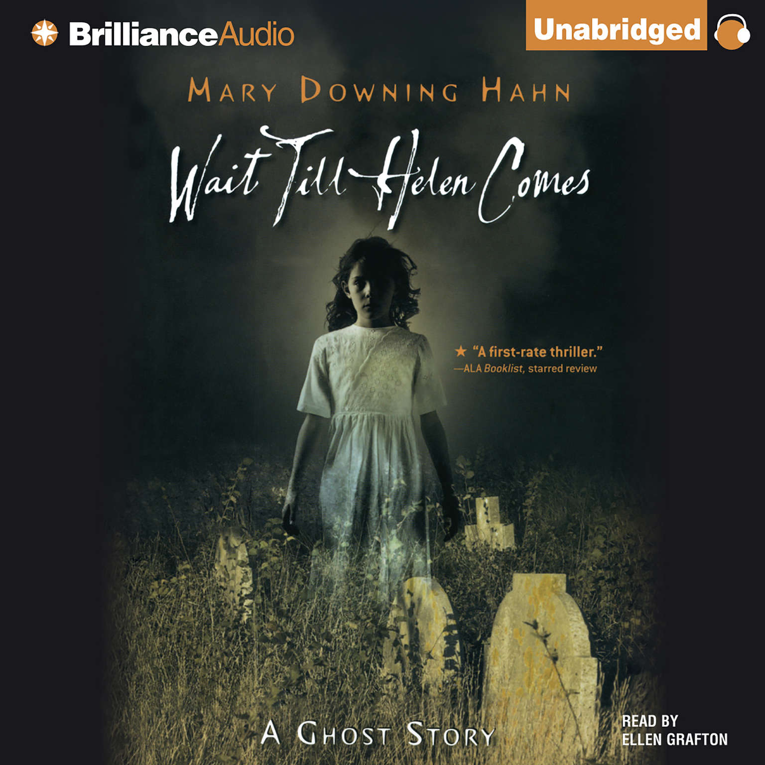 Printable Wait Till Helen Comes: A Ghost Story Audiobook Cover Art