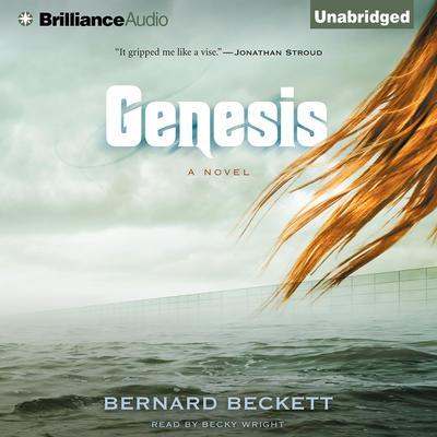 Genesis Audiobook, by Bernard Beckett