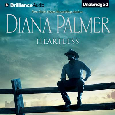 Heartless Audiobook, by Diana Palmer