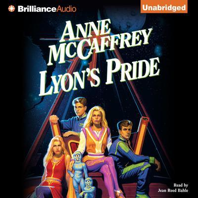 Lyons Pride Audiobook, by Anne McCaffrey