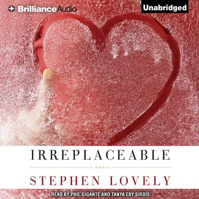 Irreplaceable Audiobook, by Stephen Lovely