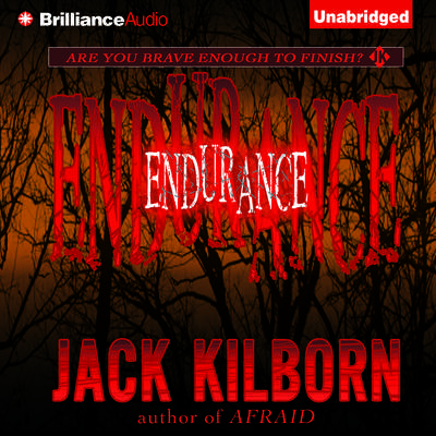 Endurance Audiobook, by Jack Kilborn